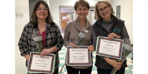 Celebrating different kinds of success at CPS