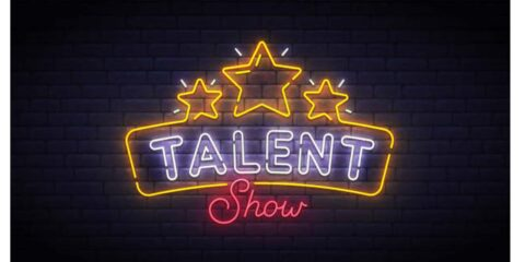 CPS Virtual Talent Show